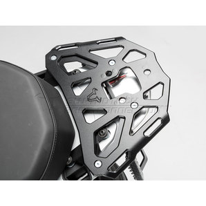SW-Motech ALU-RACK Tieferlegungskit R 1200 GS 13-  schwarz
