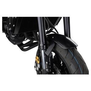SW-Motech Fender-Kit schwarz- für Yamaha XSR900- MT-09-Tracer