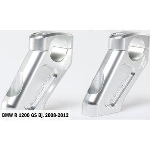SW-Motech Lenkerverlegung für BMW R1200 GS (ab 2008)