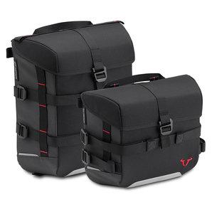 SysBag 10-15 Taschen-System für diverse Modelle- schwarz SW-Motech