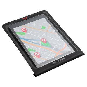 Tablet-Drybag f�r MOLLE-Aufsatz Tablets bis 10-8 Zoll- in schwarz SW-Motech