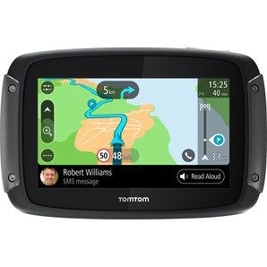 TomTom Rider 50 LE Navigationsgerät TOMTOM