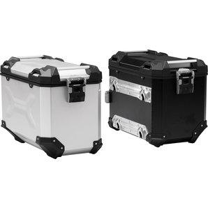Trax ADV Seitenbox 37 Aluminium SW-Motech