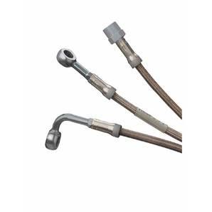 TRW Kupplungsleitungen Stahlflex