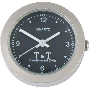 TundT Analog-Uhr verschiedene Ausführungen Tumbleton and Twist