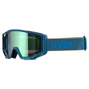 Uvex Pyro FM- Motocrossbrille