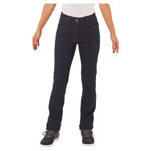 Vanucci Dyn Damen Jeans Blau
