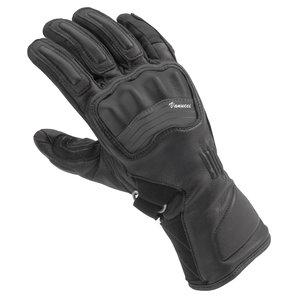 Vanucci Focosa Handschuhe Damen Schwarz