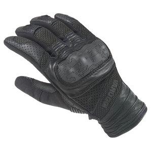 Vanucci VUG-2 Handschuhe Schwarz