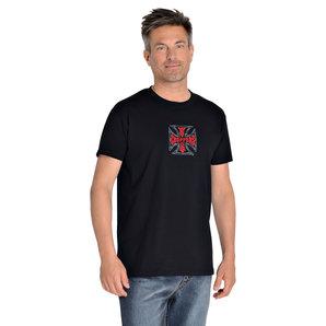 WCC Classic T-Shirt Schwarz