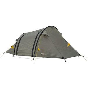 Wechsel Aurora 1 Oak Doppelwand-Zelt Travel Line Tents