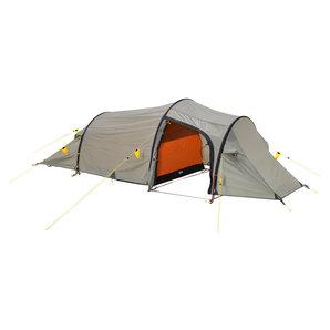Wechsel Louis Edition Doppelwand-Tunnelzelt Tents
