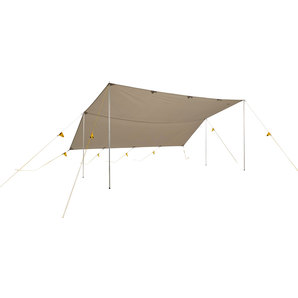 Wechsel Tarp Oak Abdeckplane Travel-Line Tents
