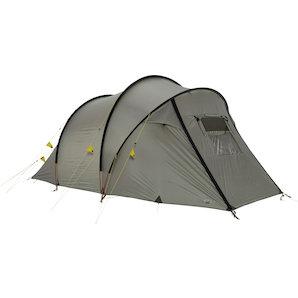 Wechsel Voyager 3 Doppelwand-Zelt Tents